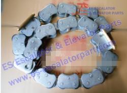 Schindler 3804402 JO169 Step Chain