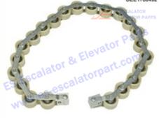 KONE DEE1700492 Step Chain
