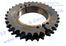 Roller And Wheel NEW 405151
