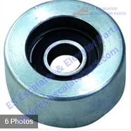 Roller And Wheel NEW 405523