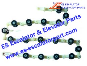 Schindler Escalator 409214 Roller And Wheel