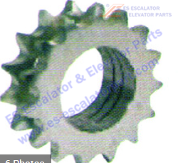 Roller And Wheel NEW 466057
