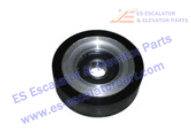 Escalator Parts Roller And Wheel 1705532200