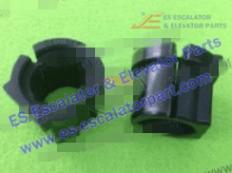 Escalator Parts Roller And Wheel 0401CAE001