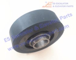 Roller And Wheel NEW GAA290CB2