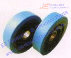 Roller And Wheel NEW GAA290CK