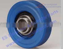 Escalator Roller And Wheel GO290AJ3
