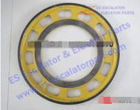 Roller And Wheel NEW SCH310676