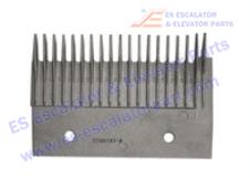 Escalator Parts Comb Plate 22501787A