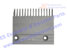 Hitachi Escalator Parts Comb Plate 22501790A