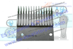 ESHitachi Escalator Parts Comb Plate 22501792A