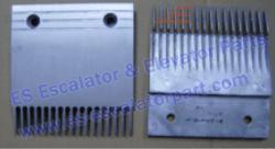 Escalator Parts Comb Plate 21502023