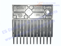 Comb Plate 37021153