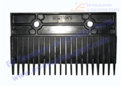 Comb Plate 37021154