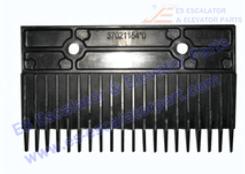 CNIM Comb Plate 37021154