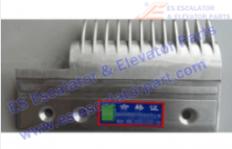 Escalator Parts Comb Plate 655003003