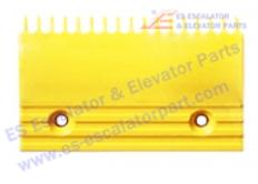 Escalator Parts Comb Plate 22507223A