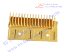 LG/SIGMA Escalator Parts Comb Plate NEW 2L08317