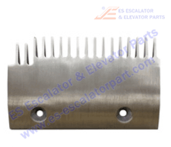 LG/SIGMA Escalator Parts Comb Plate NEW 2L11531-R