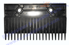CNIM Escalator Parts 37021154*0 Comb Plate
