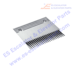 Escalator Parts Comb Plate 5P1P5311-P2 Use For TOSHIBA