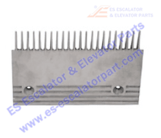 Escalator Parts Comb Plate 5P1P5422P1
