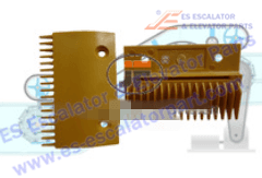 LG/SIGMA Escalator DSA2000169A Comb Plate