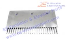 Escalator DSA2000903A Comb Plate
