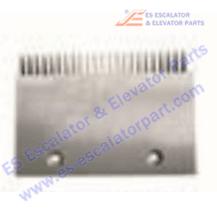 Comb Plate DSA2000904B
