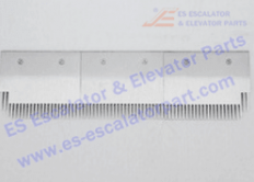 Escalator DSA2001558D Comb Plate