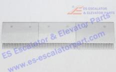 Escalator DSA3004059 Comb Plate