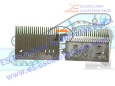Comb Plate NEW KYCP2094