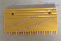 Comb Plate NEW L47312024A