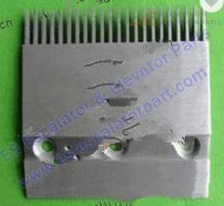Comb Plate NEW NZ1704958