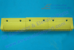 Comb Plate NEW H2200146