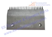 Comb Plate NEW HA453S2