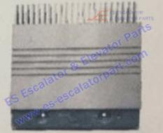 Comb Plate NEW KM3658827