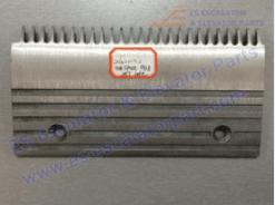 Comb Plate NEW XAA453AB7