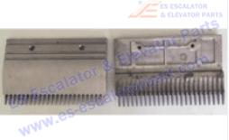 OTIS Escalator Parts Comb Plate NEW XAA453BJ7