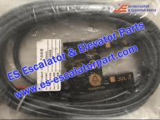 ThyssenKrupp Leveling sensor 200032205