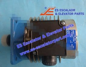 Escalator Part 135721 MBS54-10 Escalator Brake Magnet