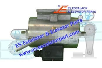 Escalator Part FJEB0001 Escalator Brake Magnet