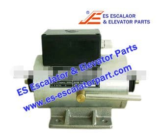 Escalator Part YFD160L1-6 Escalator Brake Magnet