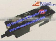 Escalator DSA3003937 Switch and Board