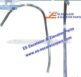 OTIS Escalator Parts GAA402BMC1 Guide