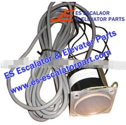 Escalator Part SSH1438053 Switch and Board