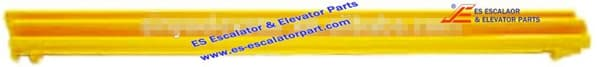 Escalator Part 1L05214-L Step Demarcation NEW