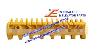 Escalator Part 645B028H03 Step Demarcation NEW