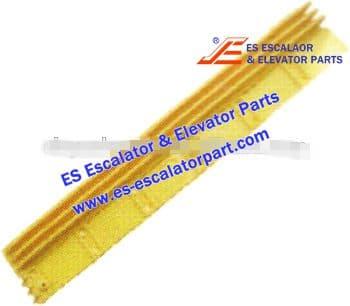 KONE Escalator Part DEE2145193L Step Demarcation NEW