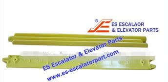OTIS GAA455 Step Demarcation